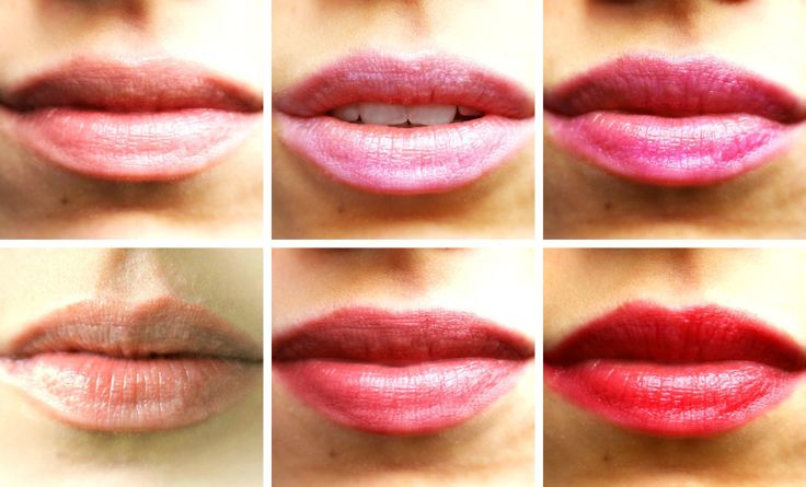 Annabelle Lipsies Holiday Collection 2014