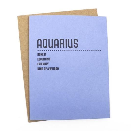 Best 25+ Aquarius Funny Ideas On Pinterest