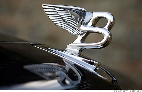 Ruminations on Art and Life: Beautiful Auto Sculptures: The Hood Ornaments