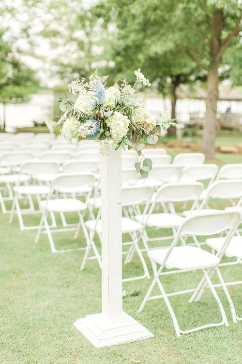 Jessica Zimmerman | ZIMMERMAN | zimmermanevents.com | Haley + Andres | Christopher Nolan Photography  #jessicazimmerman #zimmermanevents #floraldesign #florist #aislemarker