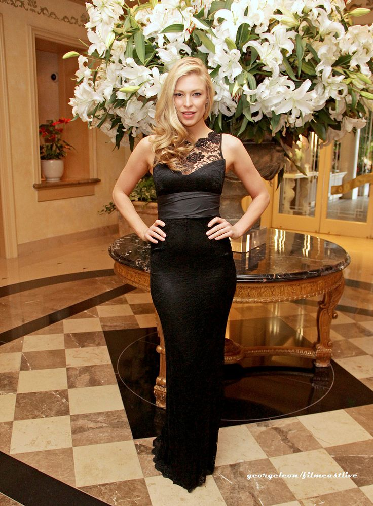 Cynthia Kirchner at The Four Seasons Beverly Hills.  ©George Leon still&motion.