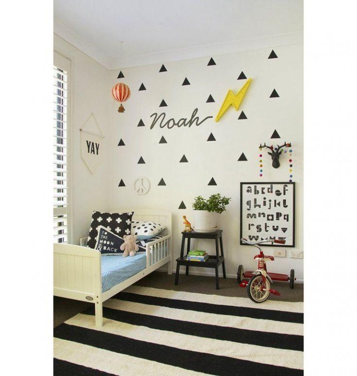 386 beste afbeeldingen over home op pinterest - Kleden muur op ...