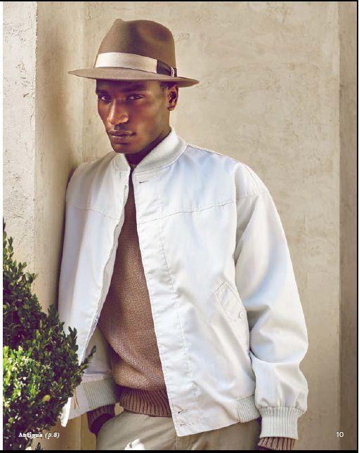 Dobbs hats at napolymenswear.com