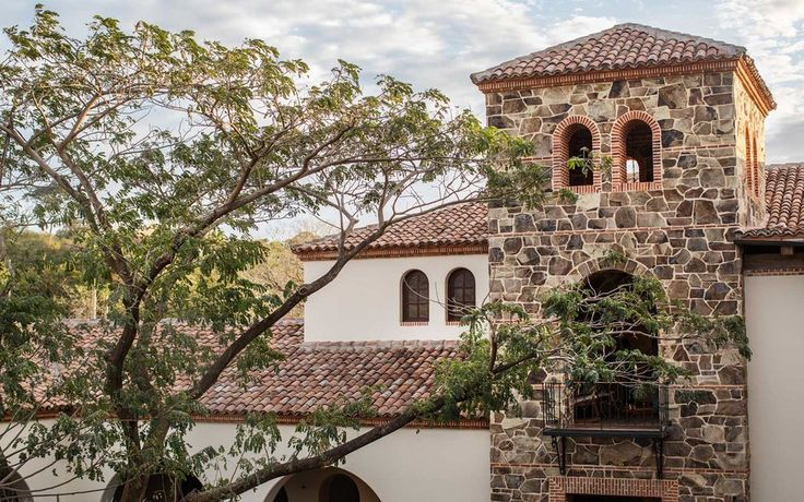 85. Inn at Rancho, Santana Rivas, Nicaragua