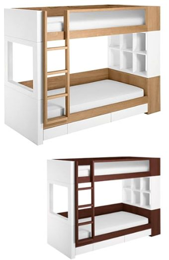 OOO Love this! I just want to fill those drawers and cubbies!