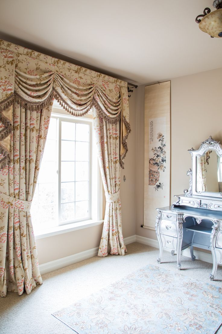 [ ] customize curtains online