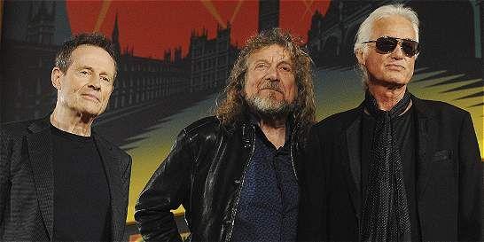 Led Zeppelin gana juicio por supuesto plagio de 'Stairway to Heaven'  La banda Spirit acusó al grupo británico de basarse en la canción 'Taurus'. http://www.eltiempo.com/entretenimiento/musica-y-libros/led-zeppelin-gana-juicio-relacionado-a-su-cancion-stairway-to-heaven/16628781