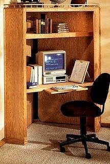 green computer desk see more corner desk plans diy