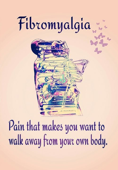PAIN. #fibromyalgia [Pinned from MyFibroTeam.com]
