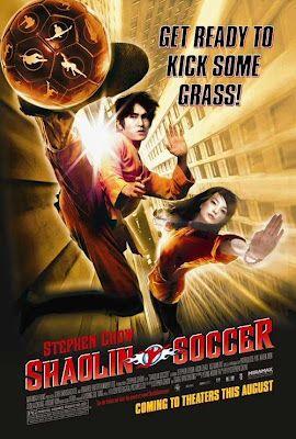 Shaolin Soccer (Audio Latino) 2001 online