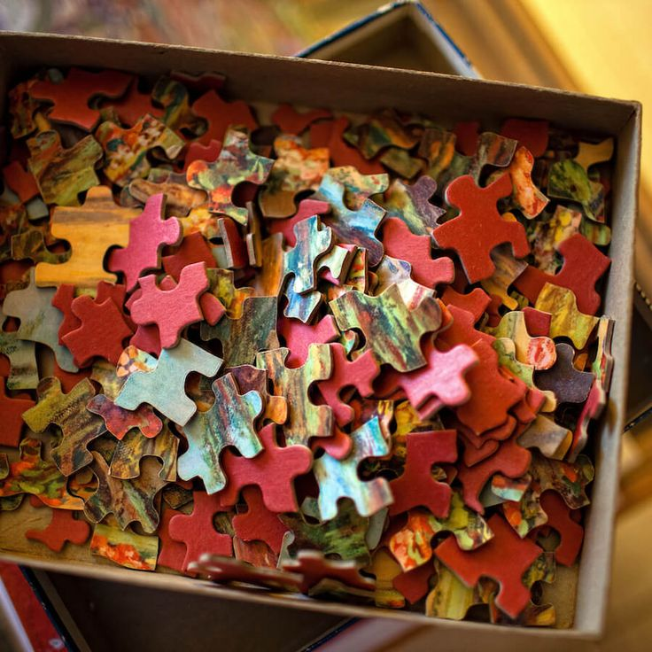 Awesome job alert: This museum is looking for a jigsaw puzzle-solver