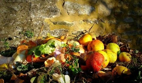 What you need to know about Italy's new food waste laws