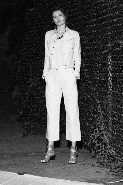 Rag & Bone Pre-Fall 2016 Collection - Vogue
