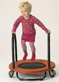 Baby Trampoline (Gross Motor Toys) | The Sensory Spectrum