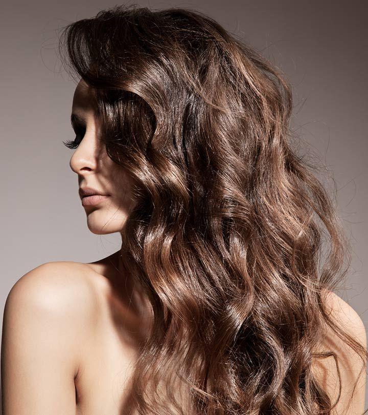 Top 10 Schöne lockige lange Frisuren  #frisuren #lange #lockige