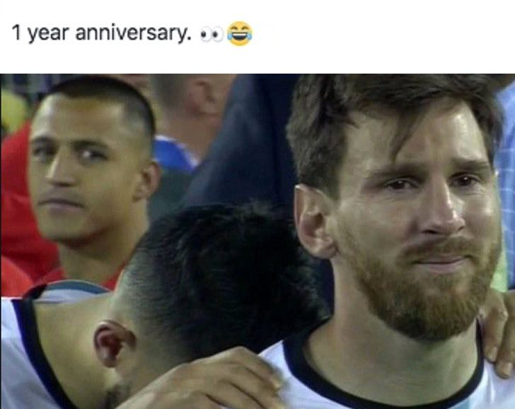 15 personas que se tomaron la Copa Confederaciones tan en serio que llegaron a la final riendo