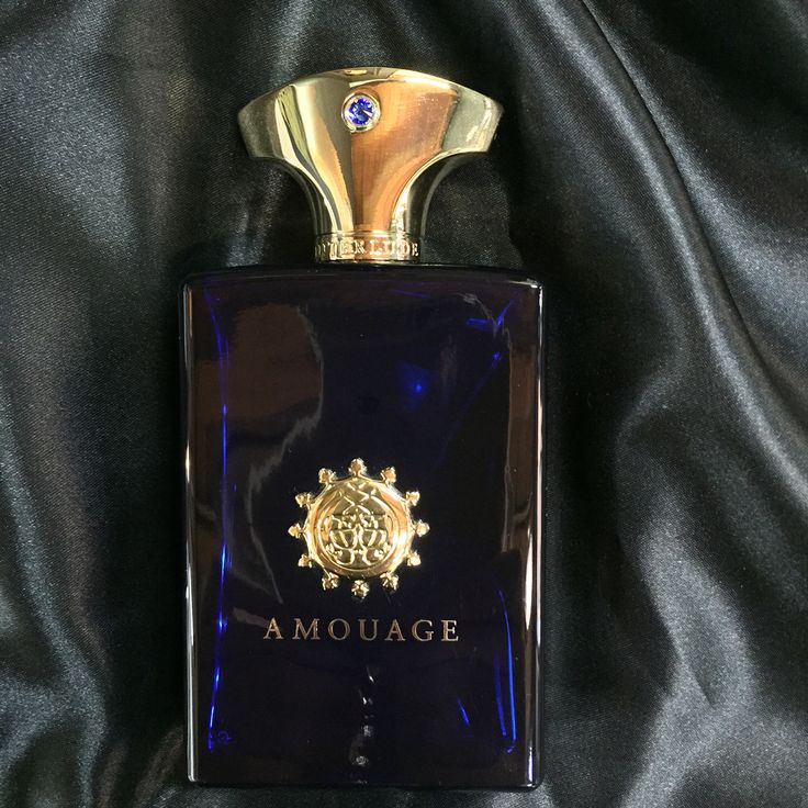 250€ Interlude , Hombre 100ml - Amouage
