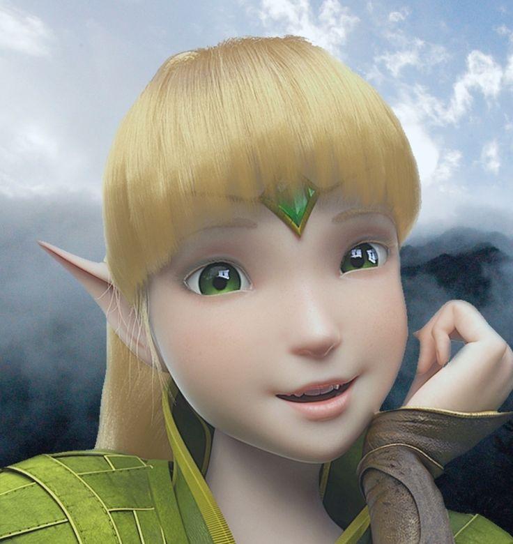 Dragon Nest Warriors' Dawn - Liya 8 (1187x1258)