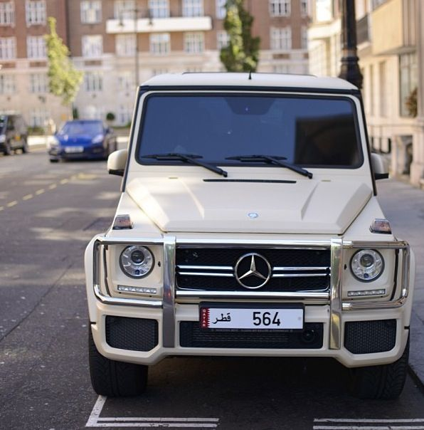 56 best g wagon my baby images on pinterest for Mercedes benz qatar