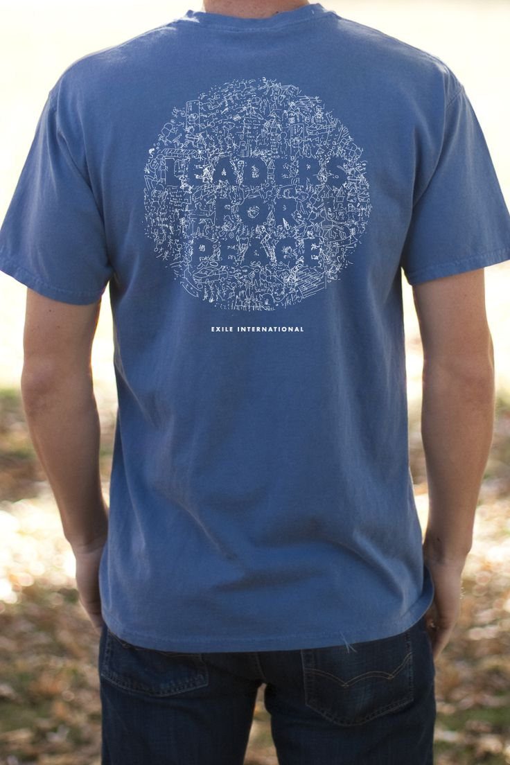 86 best Cause T-Shirts images on Pinterest | Goa, Orphan ...