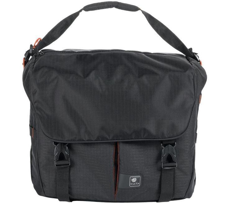 KATA  KT PL-RPT-20 ReportIT 20 DSLR Camera Bag - Black, Black Price: £ 164.99 Store photographic equipment safely and securely, while presenting a low profile with the Kata KT PL-RPT-20 ReportIT 20 DSLR Camera Bag . Room for two The ReportIT 20 provides enough space for two DSLR cameras, with or without battery grips and with lens attached (Up to 70-200 mm). Sturdy and spacious, this bag can...