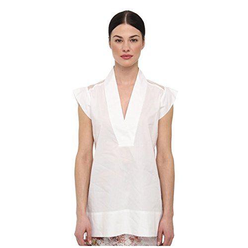 (ヴィヴィアンウエストウッド) Vivienne Westwood レディース トップス 半袖シャツ S26NC0192-S42610 Top 並行輸入品  新品【取り寄せ商品のため、お届けまでに2週間前後かかります。】 カラー:White 商品番号:ol-8281695-14