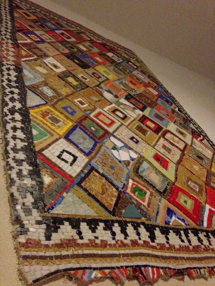 Tappeto mosaico carpet mosaic vetro smalto oro marmo pietra art arte