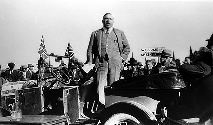 PM Mackenzie King made large movements for Canadian Independence, lead Canada through second part of depression, during WWII, established U.S./Canadian relations, established social and labour support systems. Many of King's accomplishments had long lasting effects like old age pension (1927), unemployment insurance (1940),  family allowance (1944), the victory of Allies in WWII.