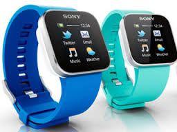 Estos relojes son ultimadamente de alta tecnologia aparte de la hora dice el clima puedes navegar por internet, escuchar musica o llamar o recibir llamadas.