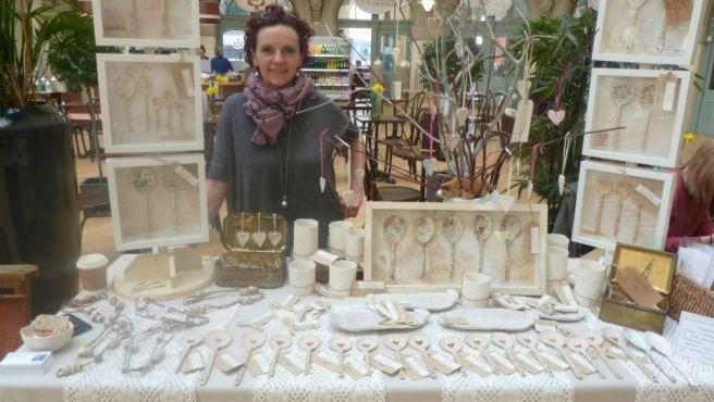 craft stall design