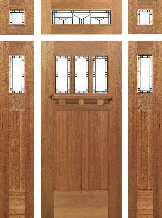 17 best images about arts and crafts doors on pinterest for Arts and crafts door