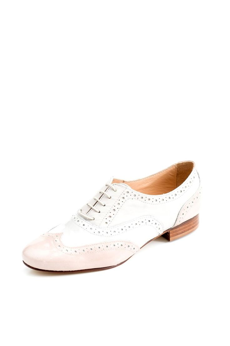 The classically styled brogue perfect for every occasion. Popular with the trend setters, the travelers, the comfort hunters and the dancers of the world. They feature various leathers (combinations as chosen by us here exclusively in cherri bellini) Handmade, featuring beautiful broguing