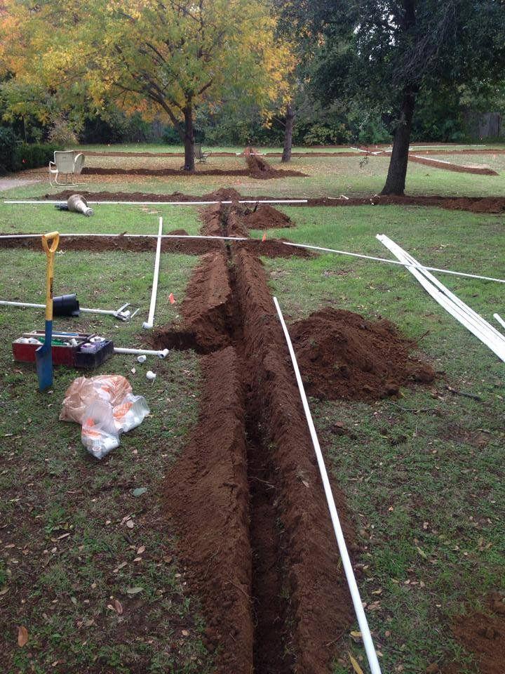 Best 25 sprinkler irrigation ideas on pinterest - How to design an irrigation system at home ...