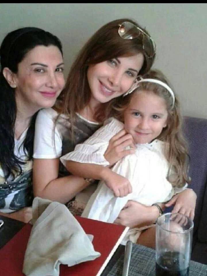 Nancy Ajram Amp Mila My Idol Pinterest Nancy Ajram And