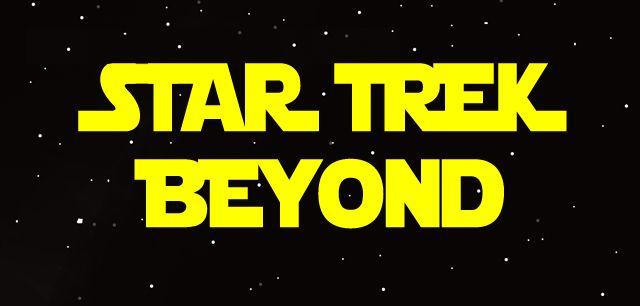 Por Tinent Barclay     : Star Trek Beyond Trailer to Arrive with Star Wars:...