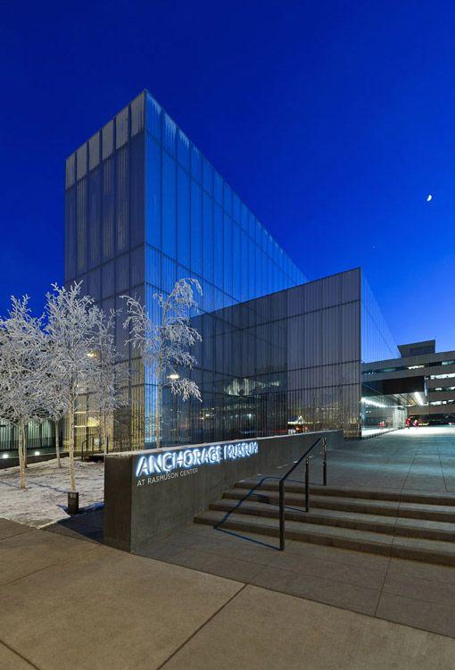 The Anchorage Museum bi atelier ps landscape architecture 04 photo by ken graham