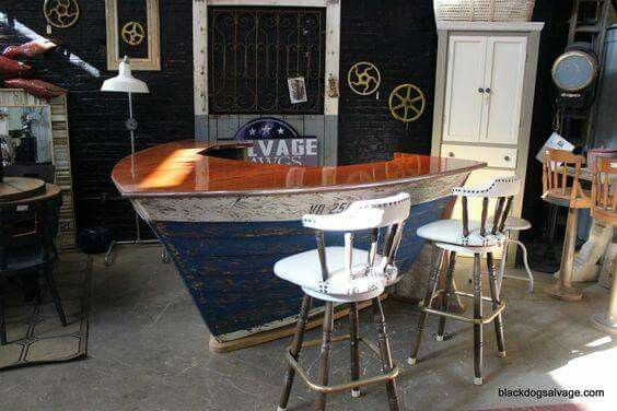 15 best nautical bar ideas images on Pinterest Bar ideas Nautical and Sailor