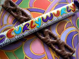 Cadbury chocolate & caramel