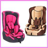 Toddle bebê Cadeira de Assento Com Cinto de Segurança de Segurança Do Carro da Criança Ajustável Removível 9M ~ 12Y
