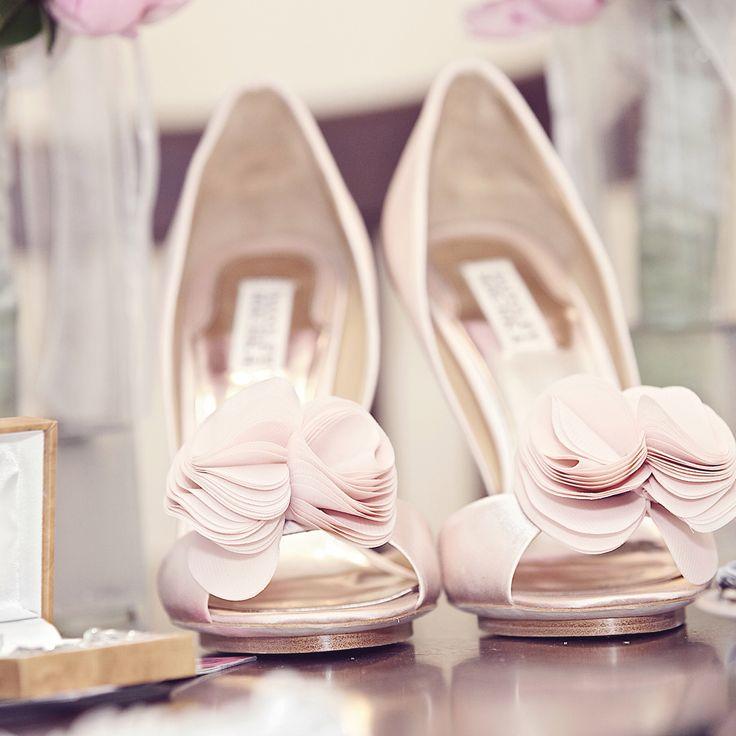 Subtle pink #Sakura #Theme #Wedding