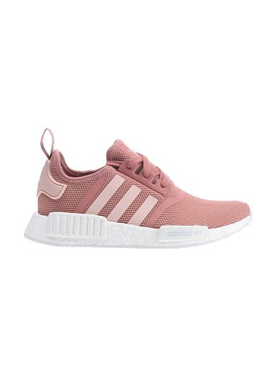 Adidas Sneaker Damen Grau Rosa