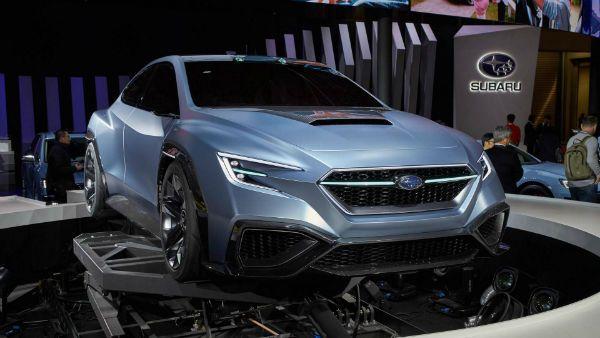 Subaru Wrx 2020 Subaru Subaru Wrx Wrx