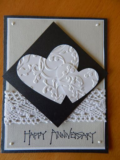 2013-05-16 - Anniversary Card