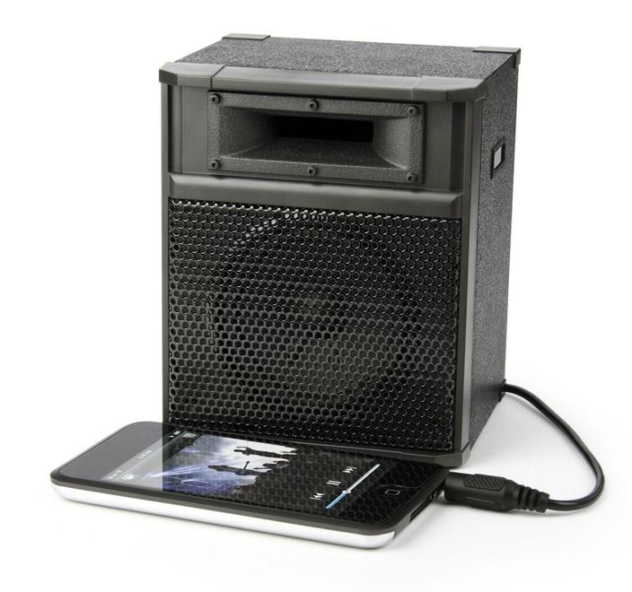 RockAmp MP3-högtalare