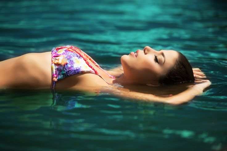 Feel the sun, the water... SoulMates collection by almaMia Swimwear