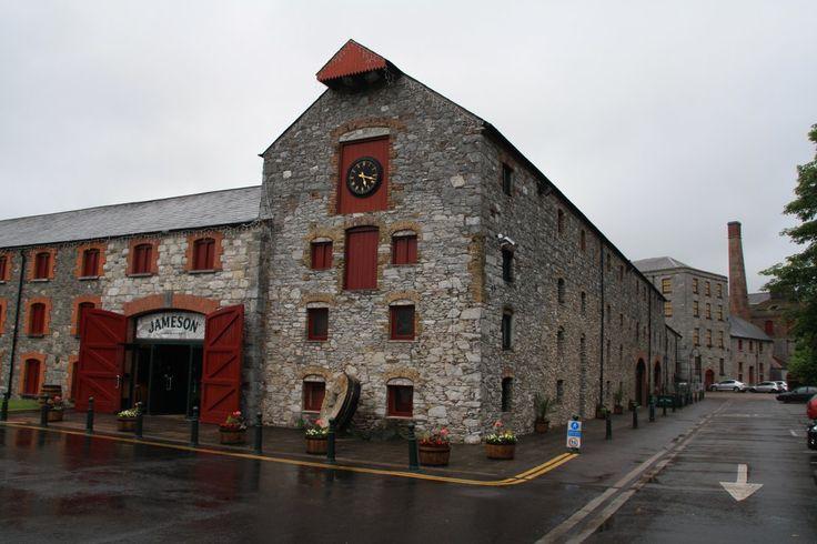 Image result for old midleton distillery