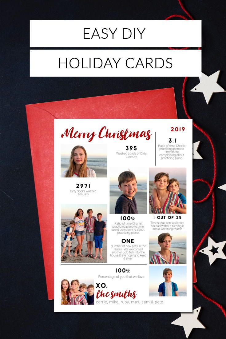 Year In Review Christmas Cards Statistic Funny Holiday Cards Typographic Christmas Card Family Newsletter Christmas Cards Funny Holiday Photo Cards Funny Holiday Cards Funny Holiday Photos