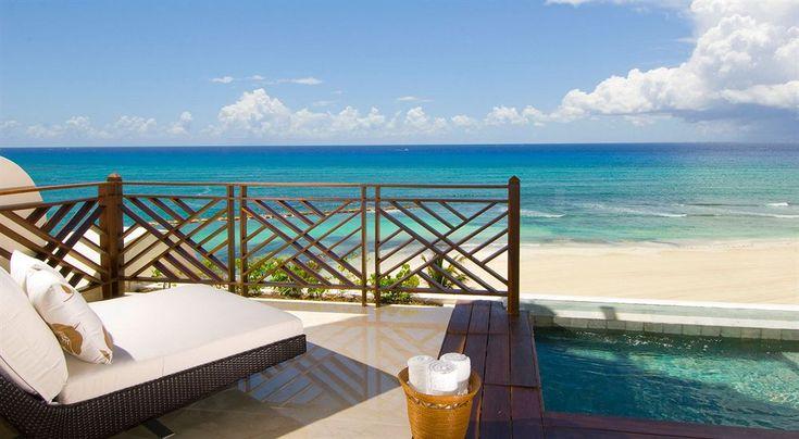 The Most Luxurious Hotel in Riviera Maya / El Hotel Mas Lujoso de la Riviera Maya