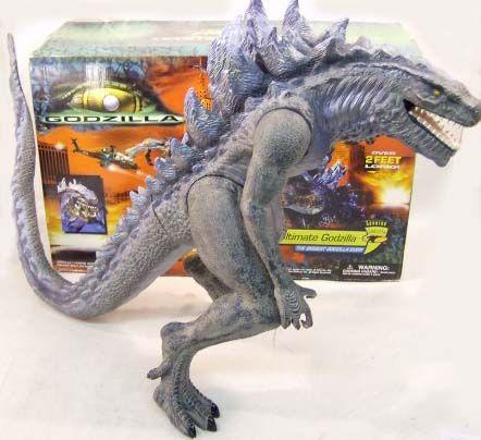 Godzilla - Ultimate Godzilla - The American Godzilla Wiki