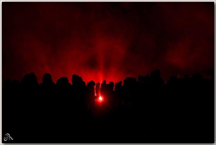 Non c'è luce senza oscurità by Massimiliano d'esposito  on 500px
